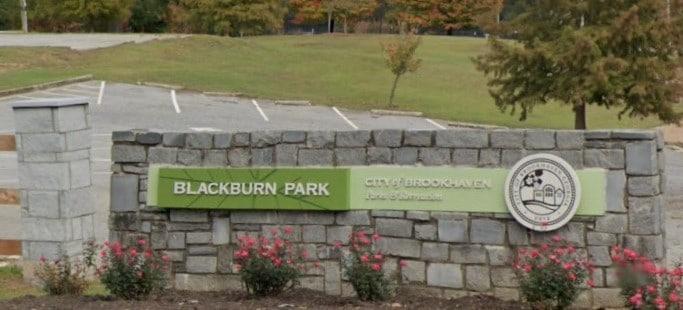 Black Burn Park Awarded to Lovvorn Construction, Inc.