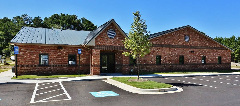 Cherokee County Animal Center